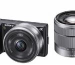 BNIB LATEST!!! Sony Digital Camera NEX-5 16mm F2.8
